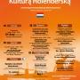 W Kręgu Cultur. Miedziowe Spotkania z Kulturą Holenderską